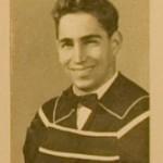 Trevor Arscott, circa 1956.