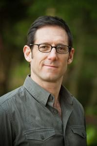 Assistant Professor Sean Smukler