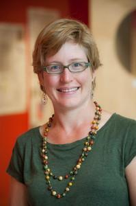Assistant Professor Hannah Wittman