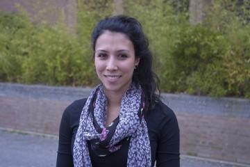 Ellie Falzone, MFRE Alumna