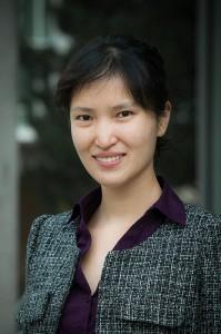Dr. Siyun Wang, Asstant Professor, Food Safety Engineering