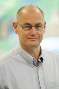 Dr. Tim Durance, Professor Emeritus