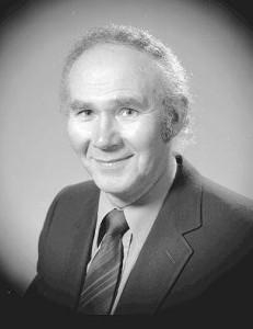 Dr. William Powrie