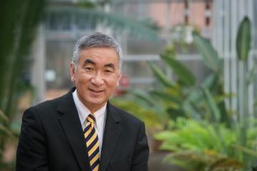 Prof. Rickey Yada