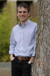 Prof. Dan Weary