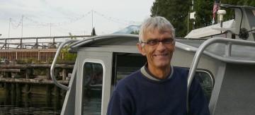 Tony Farrell