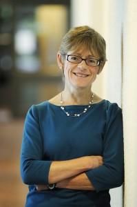 Professor Susan Barr
