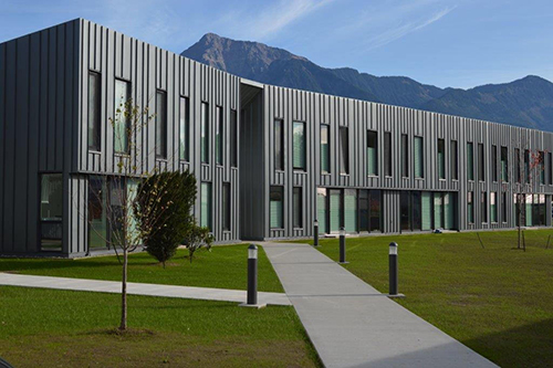 UBC Dairy Centre Student Residence