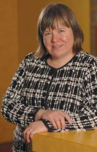 Professor Gwen Chapman