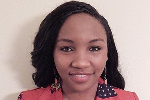 MFRE Alumna Maureen Gitata